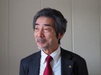 代表取締役 西村厚志